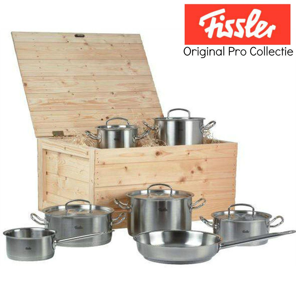 Fissler-original-profi-collection