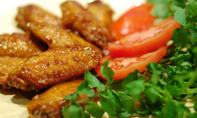 Chảo Fagor Ecofoza giúp mang lại những món ăn ngon