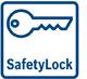 Bếp từ Bosch PID675N24E Childproof Lock