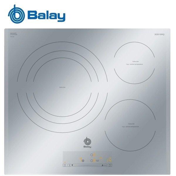 Bếp từ Bosch Balay- 3EB981MQ