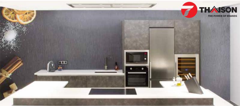 Bếp từ Cata IB - 772 sang trọng, thời thượng và hiện đại
