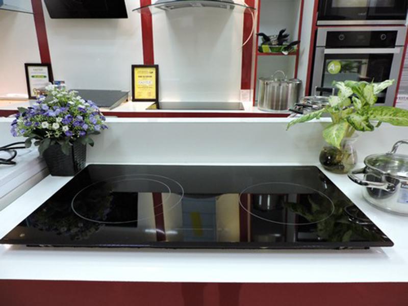 Bếp từ Cata IB – 772 được sản xuất và nhập khẩu nguyên chiếc từ Tây Ban Nha – Made in Spain