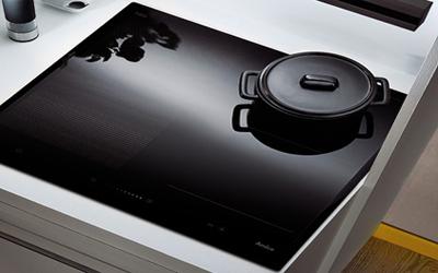 Bếp từ Amica PI6513TBD