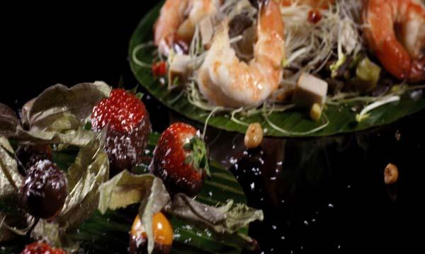 nấu ăn vơi bếp từ Apelson AIT 360B