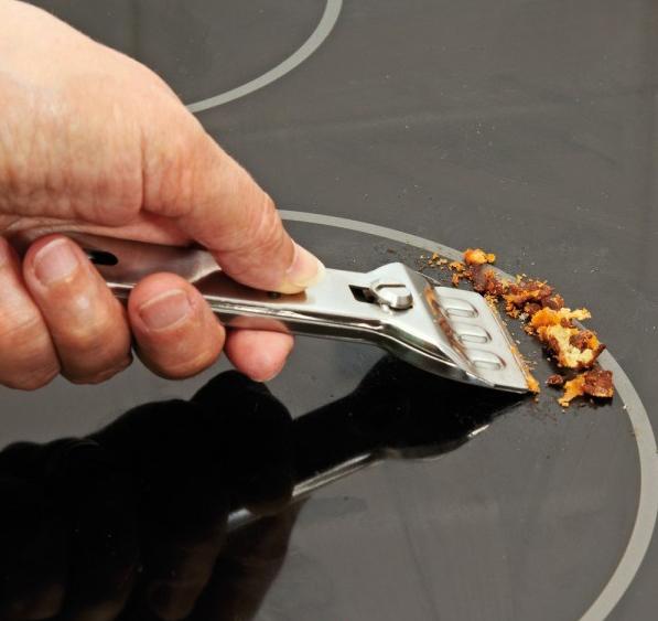 sử dụng dao cạo chuyên dụng