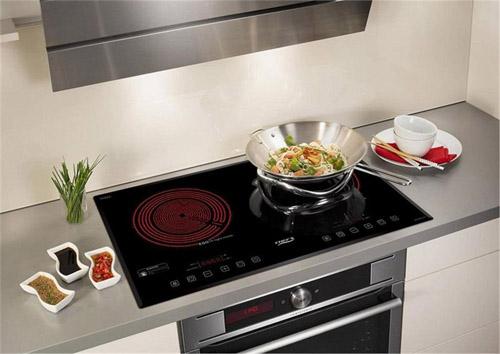Bếp điện Chefs EH – DHL311 nhập khẩu chính hãng Châu Âu