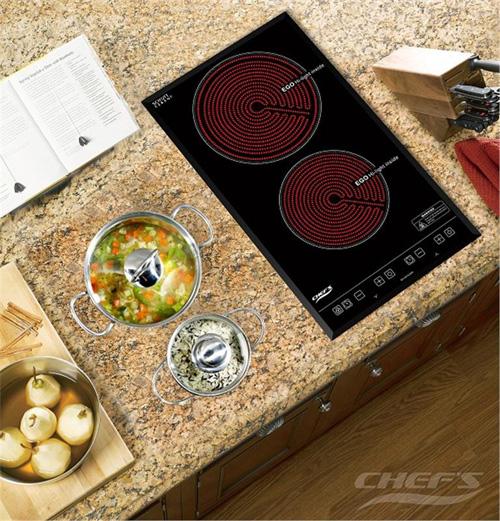 Bếp điện Chefs EH – DHL32A nhập khẩu nguyên chiếc Châu Âu