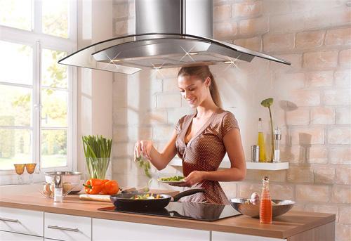Tận hưởng không khí trong lành khi đun nấu với bếp điện Chefs EH – DHL32A