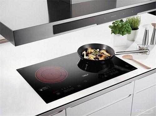 Bếp điện từ Chefs EH – MIX2000A nhập khẩu chính hãng Châu Âu