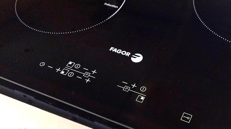 Bảng điều khiển cảm ứng IF-330ASCN