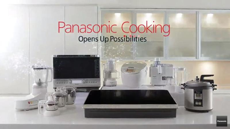 Thiết bị nhà bếp Panasonic