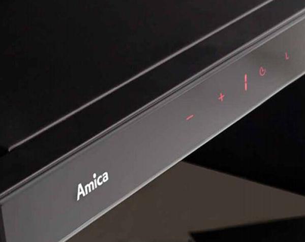 Bảng điều khiển của Hút mùi Amica OKC954T