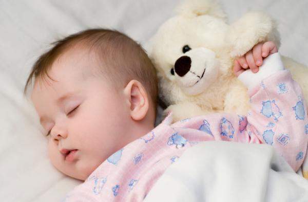 Độ ồn thấp tạo giấc ngủ say