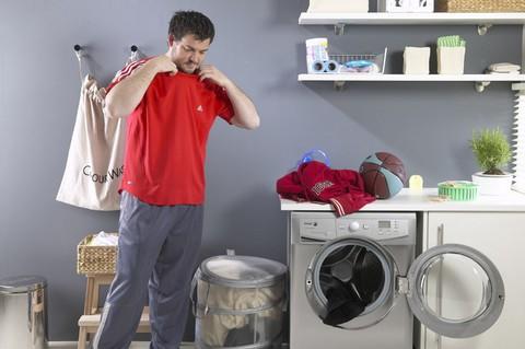 Máy giặt cửa trước Fagor