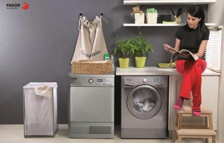 máy giặt F - 8212X