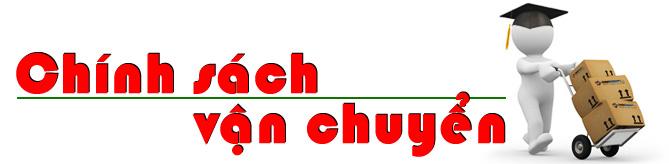chinh sach van chuyen, chính sách vận chuyển