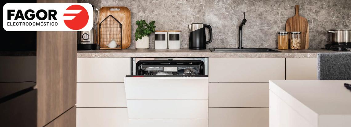 Khuyến mại thiết bị nhà bếp Fagor
