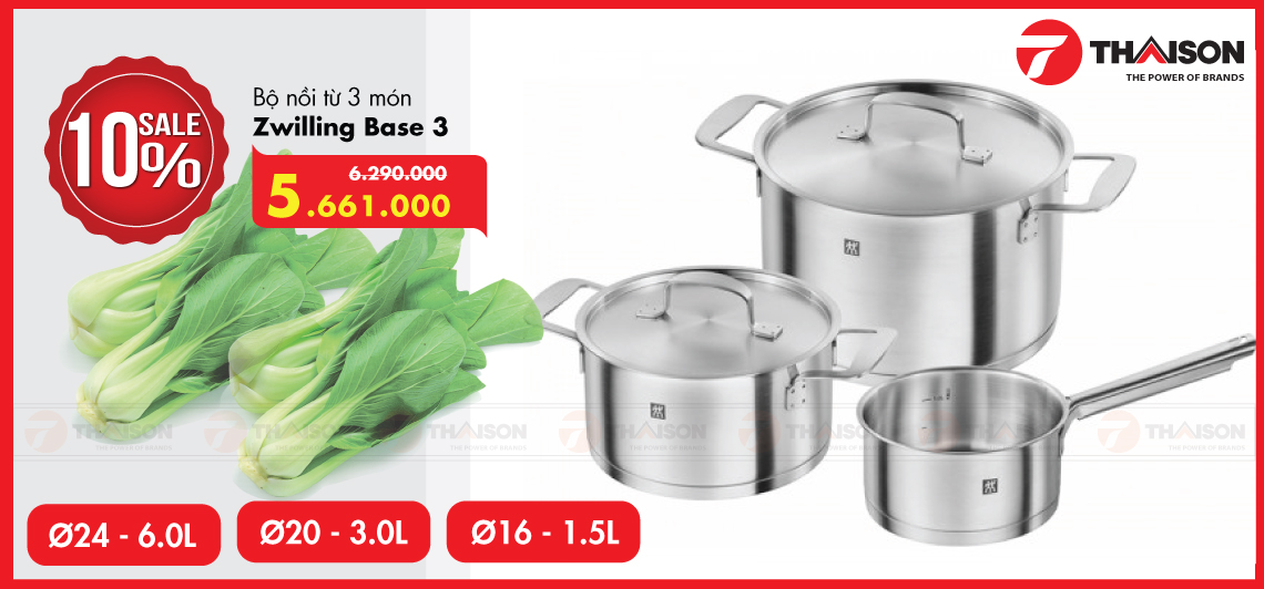 Đồ gia dụng Zwilling