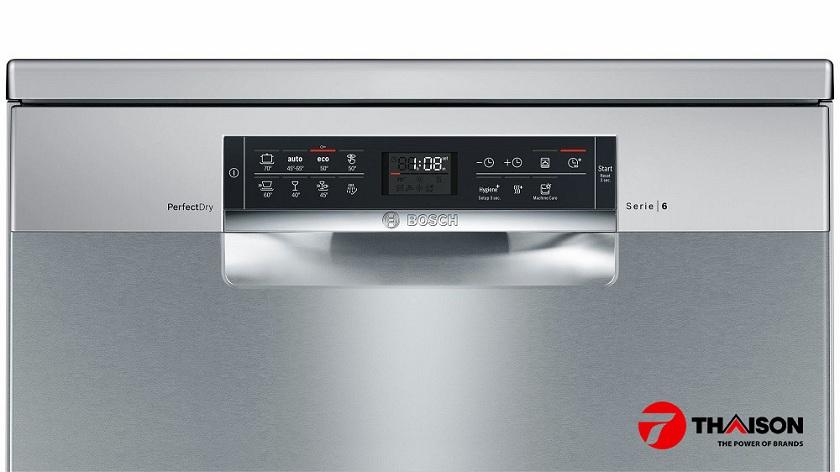 Giá máy rửa bát Bosch SMS68MI04E