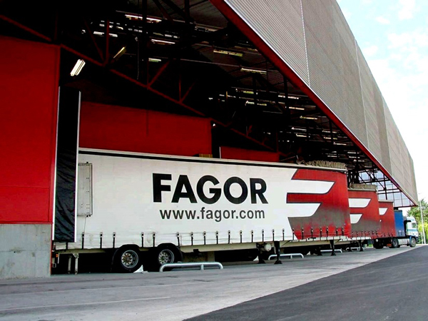 Fagor - CNA Group