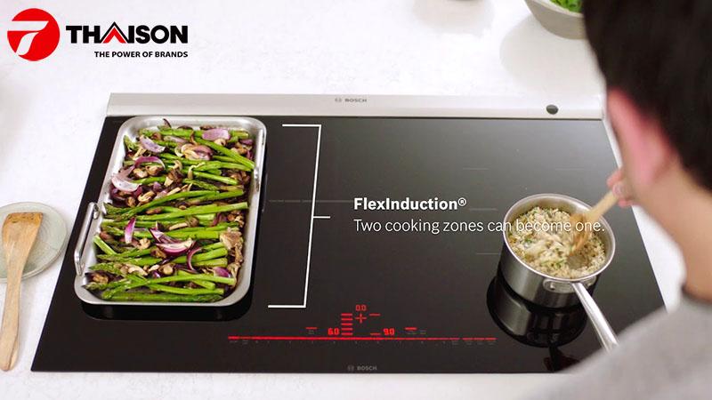 So sánh bếp từ Chefs và bếp từ thương hiệu quốc tế
