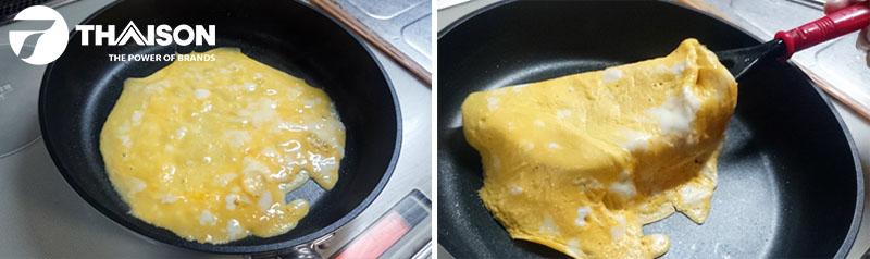 Chảo Hokua nhẹ dễ sử dụng