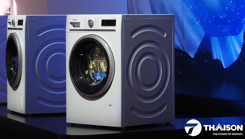 Máy giặt Bosch mới nhất