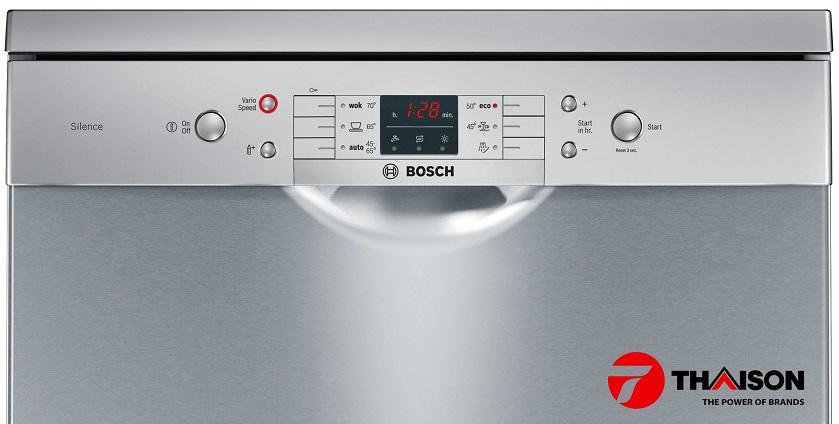 Bosch SMS63L08EA