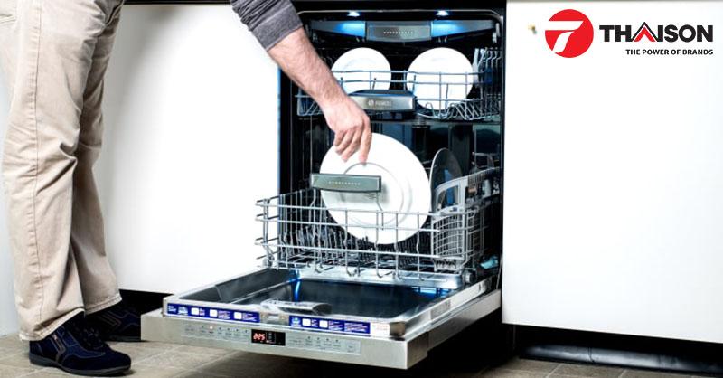 Máy rửa bát Bosch series Benchmark cao cấp chỉ bán cho quan hệ đối tác