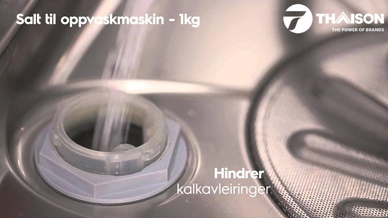 Thuật ngữ máy rửa bát