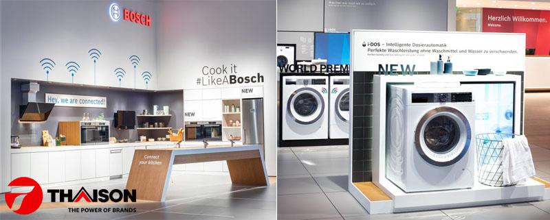 Bosch IFA 2019