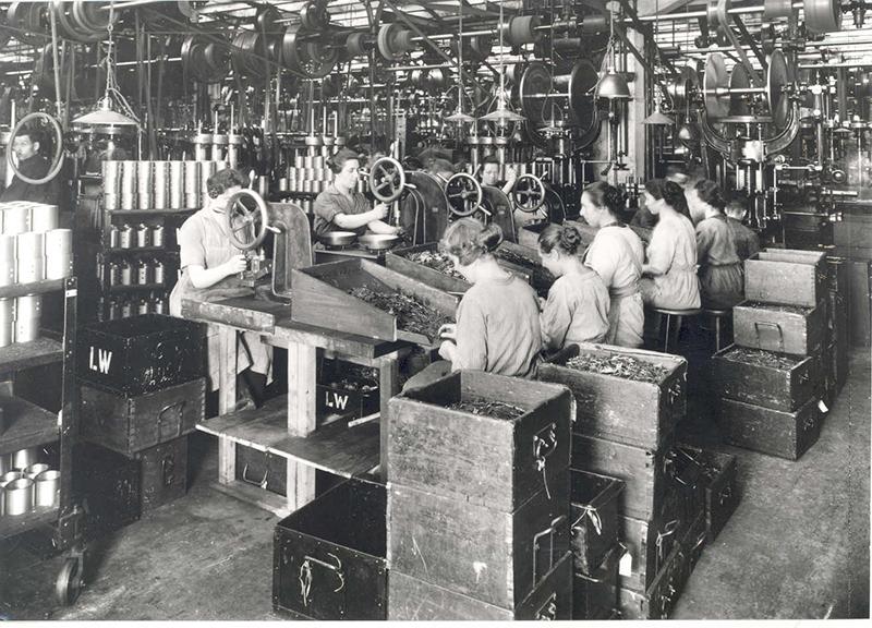 Bảo vệ chất lượng trong nhà máy Feuerbach của Bosch
