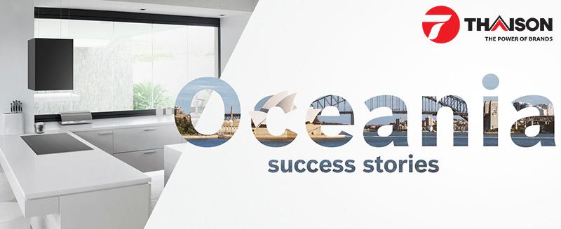 Yếu tố chất lượng khiến người dân ở Châu Đại Dương lựa chọn Bosch