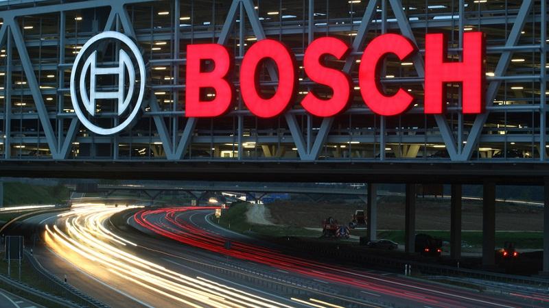 Thương hiệu thiết bị nhà bếp Bosch