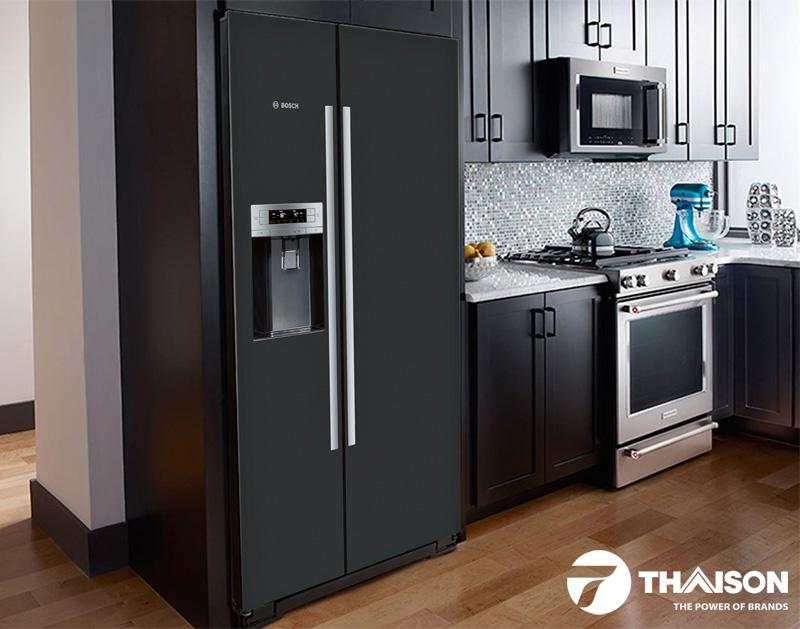 Mua tủ lạnh Bosch VitaFresh ở đâu
