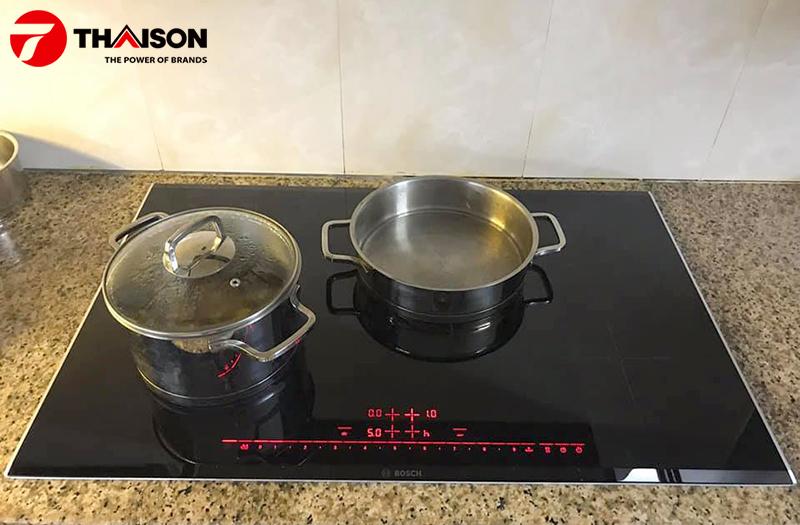 Bếp từ Bosch Bếp Thái Sơn
