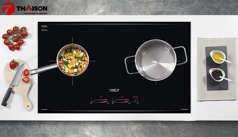 Bếp từ Chefs 888V