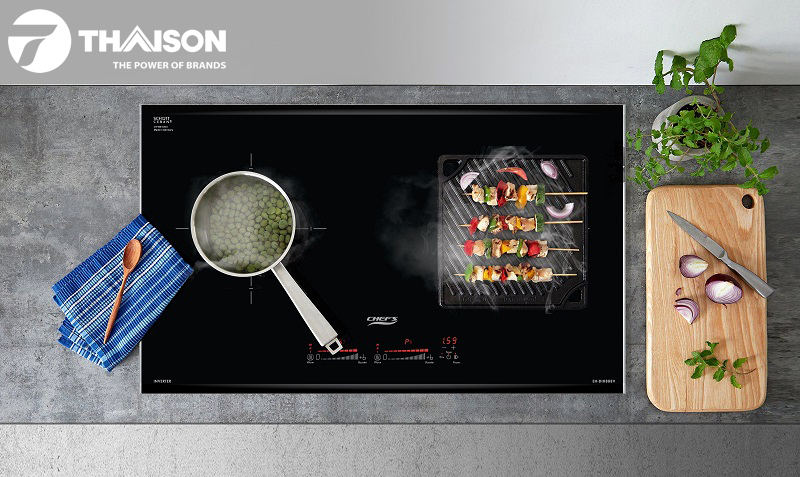Bếp từ Chefs EH-DIH888V