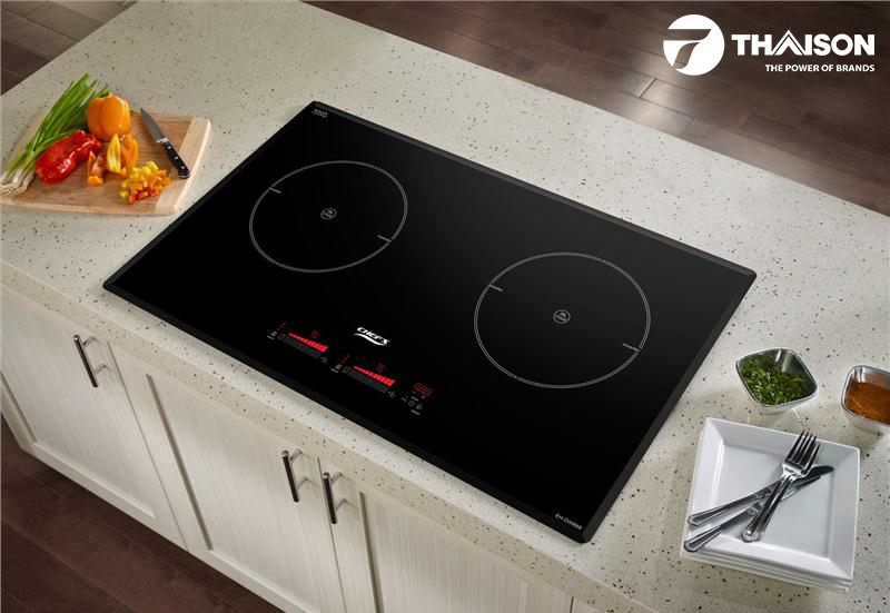 Bếp từ Chefs EH – DIH888 - Made in Germany, tiết kiệm điện, được nhiệt đới hóa