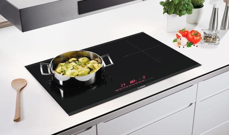 Bếp từ Bosch PMI968MS thương hiệu Đức sản xuất Trung Quốc được nhiều người tin dùng