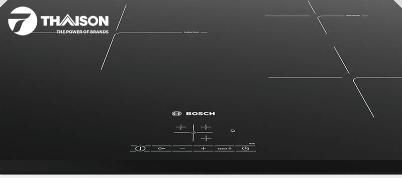 Bảng điều khiển bếp Bosch PUC631BB2E