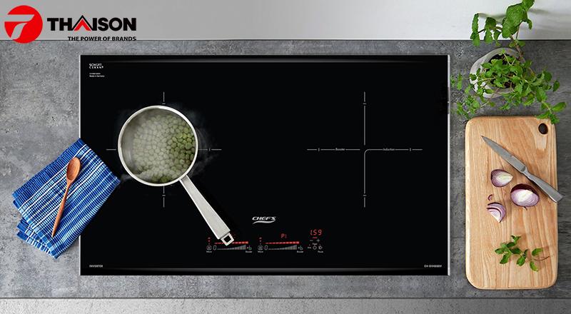 Có nên mua bếp từ Đức Chefs EH-DIH888V không