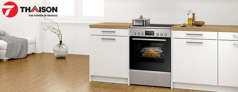 Đánh giá bếp từ Bosch PID631BB1E