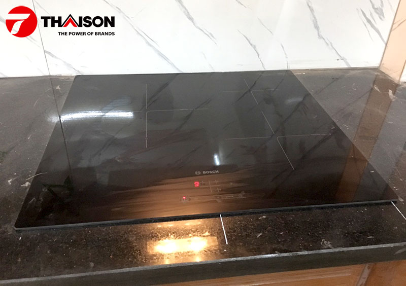 Đánh giá bếp từ Bosch PUJ611BB1E