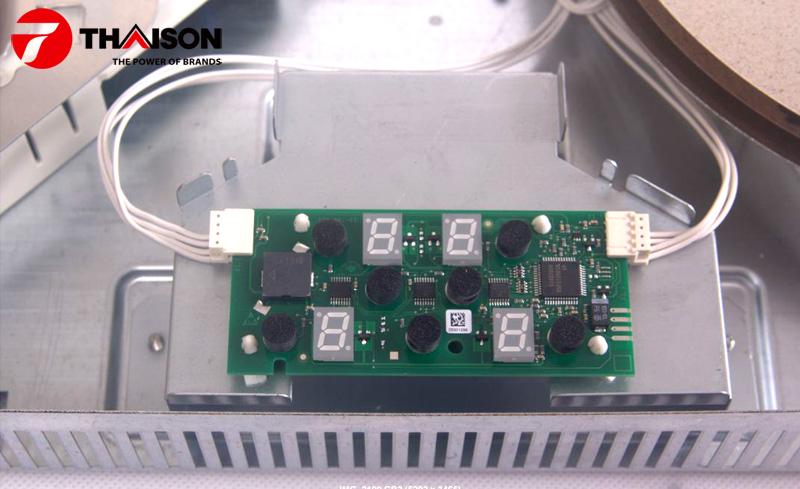 Bảng mạch điều khiển bếp từ Fagor IF-730AS