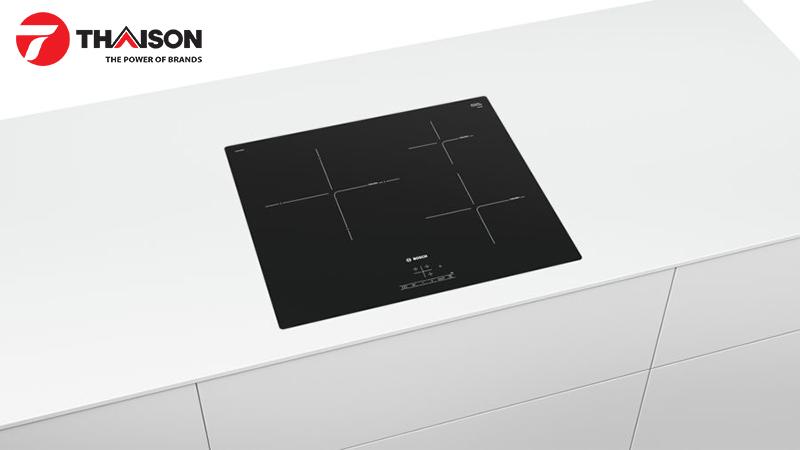 Khách hàng đánh giá cao bếp từ Bosch PUJ611BB1E