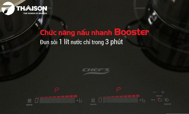 Chefs EH-DIH888V