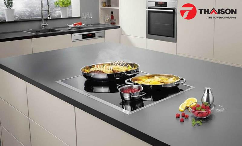 Bếp từ Bosch là lựa chọn lý tưởng cho dịp tết