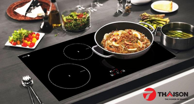 Bếp từ Fagor IF - 730AS được nhiều người lựa chọn dịp cuối năm