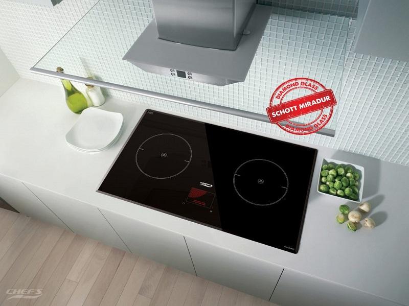 Bếp từ Chefs nào có Inverter